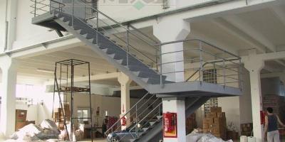 İşçi Merdivenleri